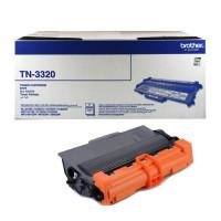 تونر مشکی Brother مدل TN-3320